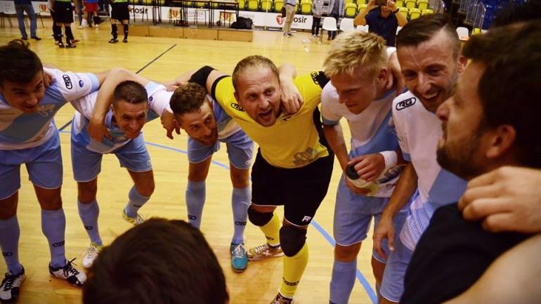 FutsalInauguracja2016