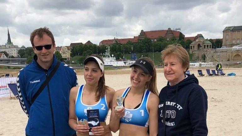 Siat Plaż ChyłaChyła amp szczecin 2019